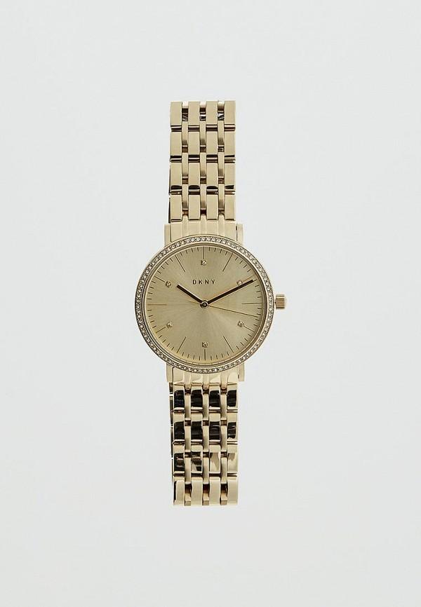 Часы DKNY DKNY DK001DWAUWT4 dkny ny2488