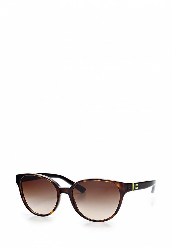 Очки солнцезащитные DKNY 0DY4117