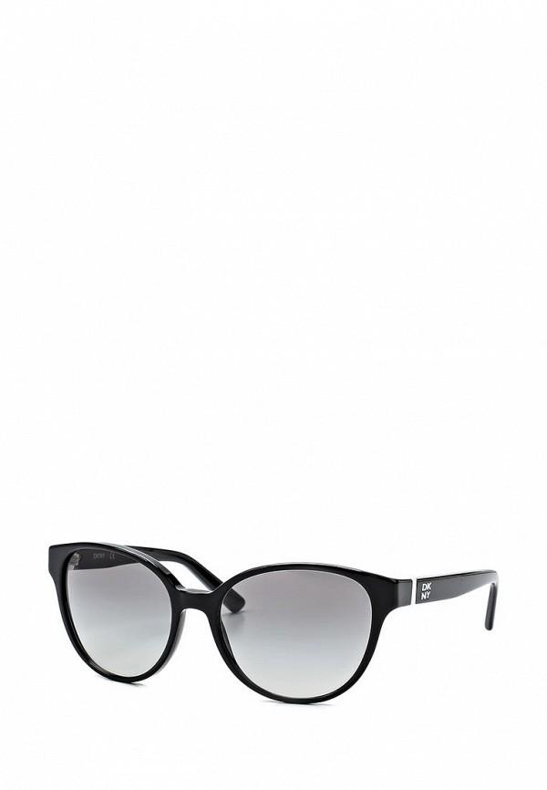 Женские солнцезащитные очки DKNY 0DY4117