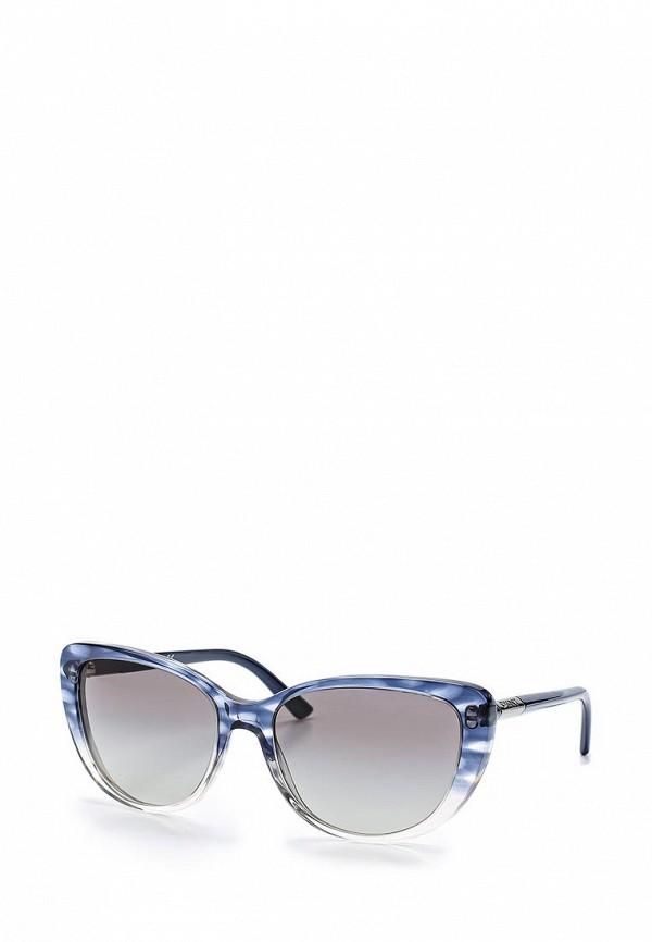 Очки солнцезащитные DKNY DKNY DK001DWDPV44 dkny солнечные очки