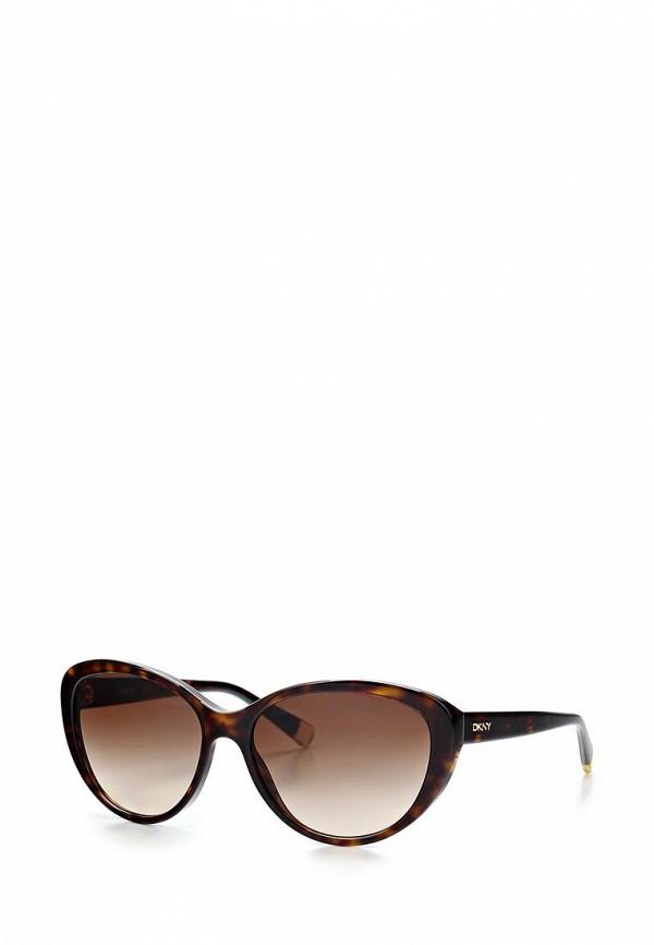 Очки солнцезащитные DKNY 0DY4084 301613