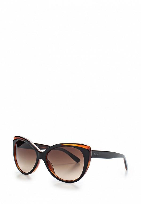 Очки солнцезащитные DKNY 0DY4125