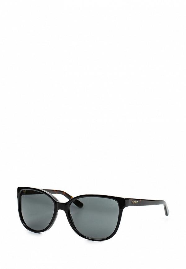 Очки солнцезащитные DKNY DKNY DK001DWGFN47 dkny солнечные очки