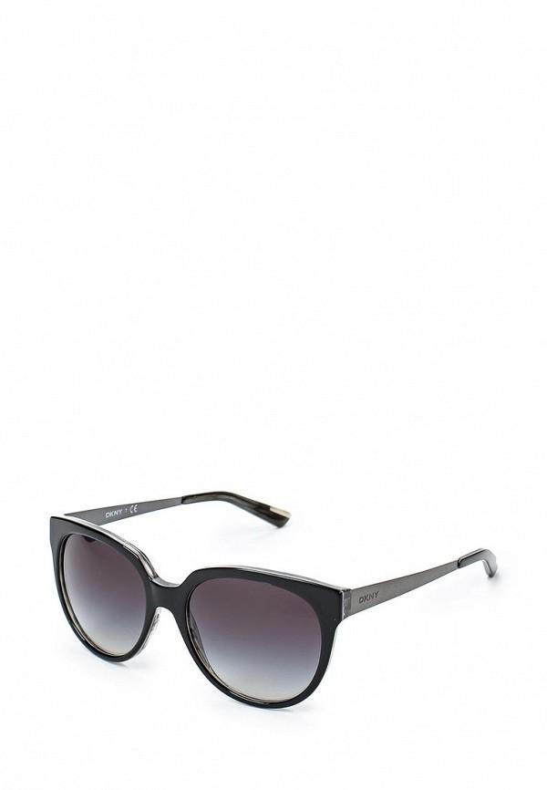 Женские солнцезащитные очки DKNY 0DY4128