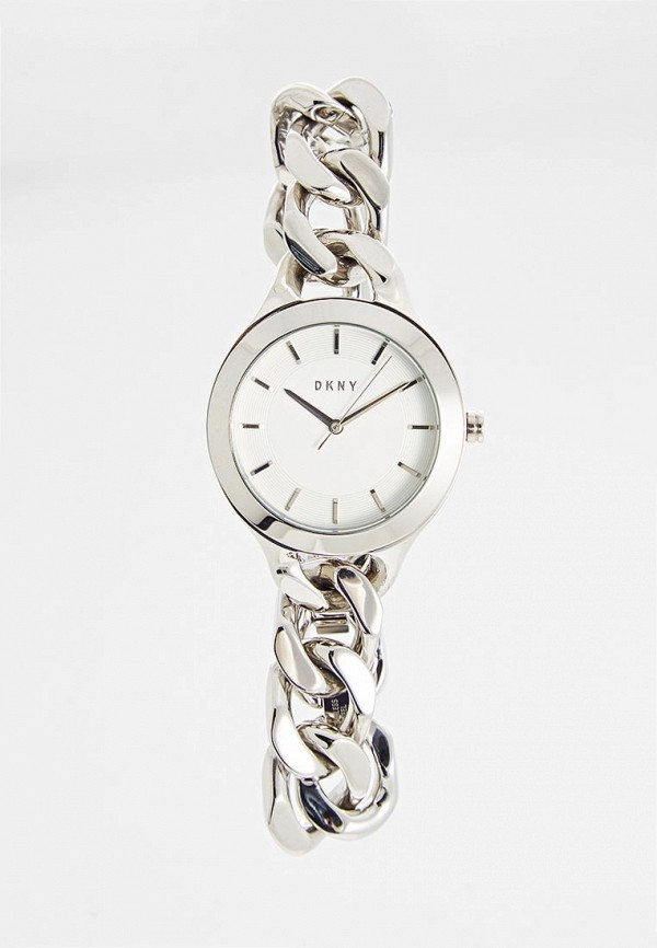 Часы DKNY DKNY DK001DWHCR25 женские кулоны jv серебряный кулон с куб циркониями ps0024 gzi 001 wg