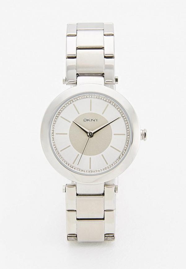Часы DKNY DKNY DK001DWHCR31 женские кулоны jv серебряный кулон с куб циркониями ps0024 gzi 001 wg