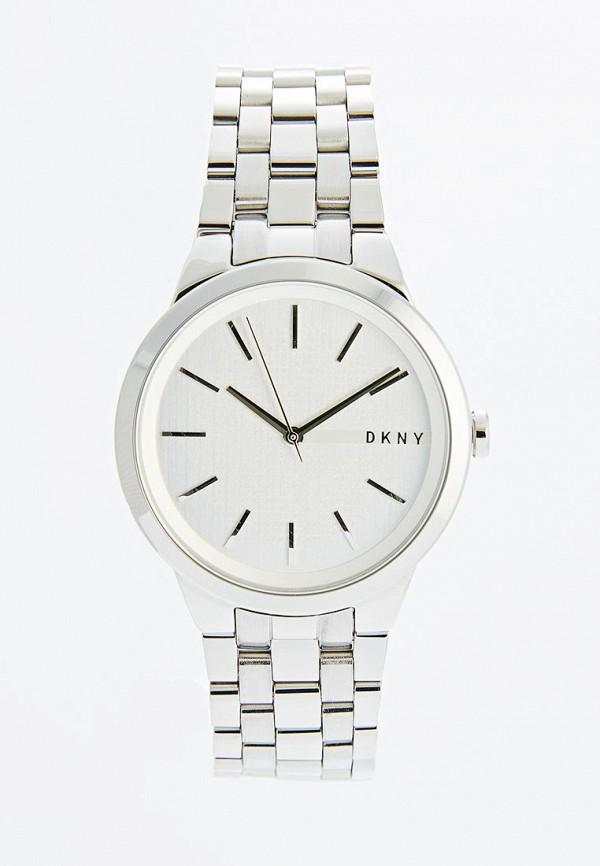 купить Часы DKNY DKNY DK001DWHCR43 по цене 13830 рублей