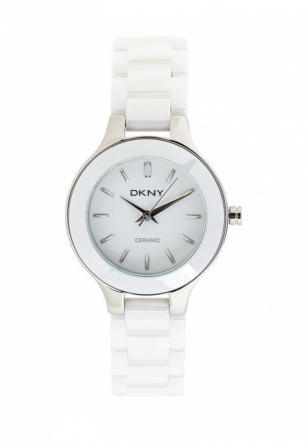 Часы DKNY DKNY DK001DWHCR46 dkny ny2460