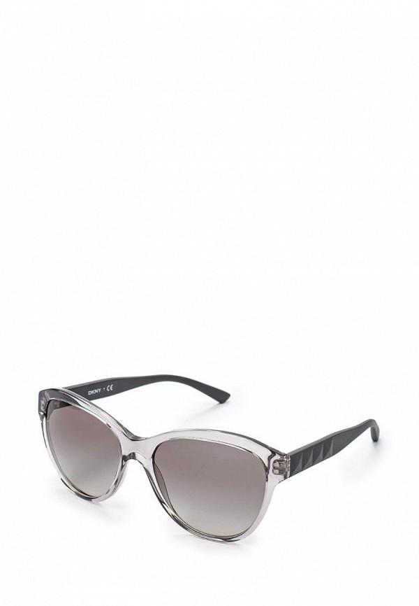 Женские солнцезащитные очки DKNY 0DY4123