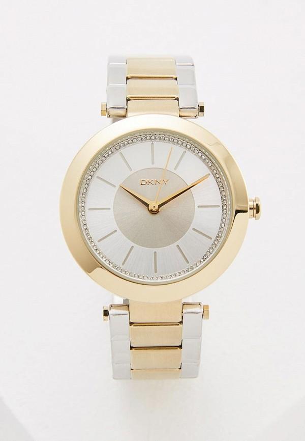 купить Часы DKNY DKNY DK001DWHUV88 недорого