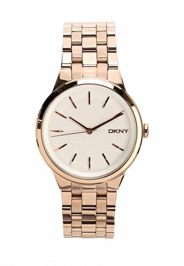 купить  Часы DKNY DKNY DK001DWHUV91  по цене 16140 рублей