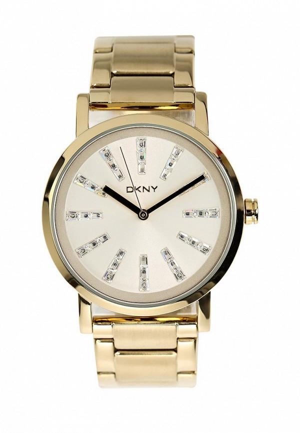 Часы, DKNY