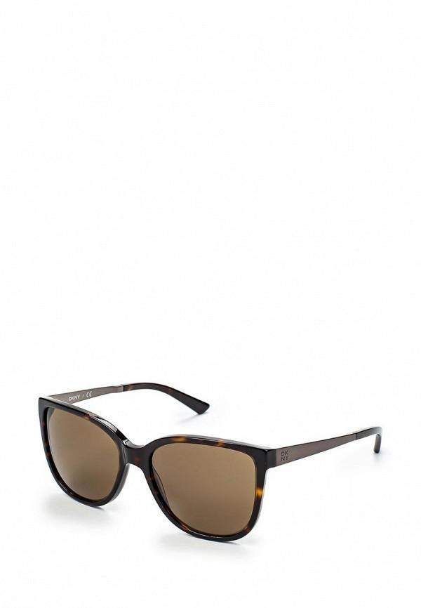 Очки солнцезащитные DKNY 0DY4137