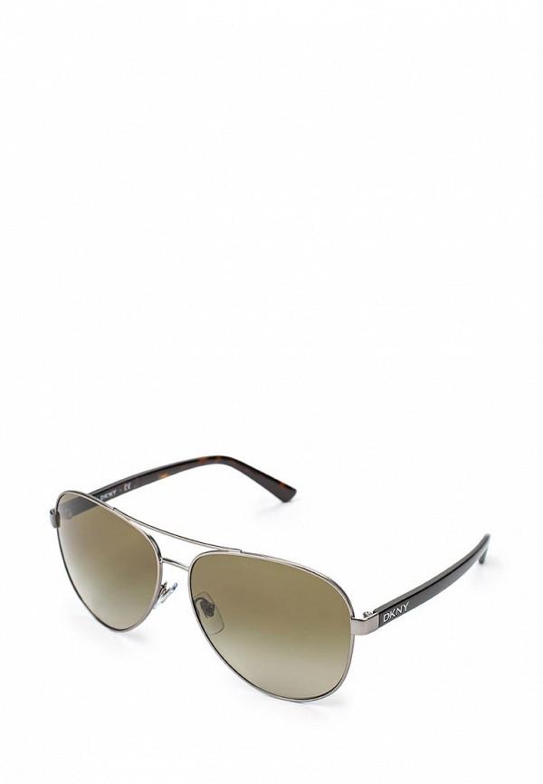 Женские солнцезащитные очки DKNY 0DY5084