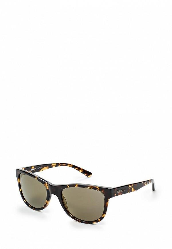 Женские солнцезащитные очки DKNY 0DY4139