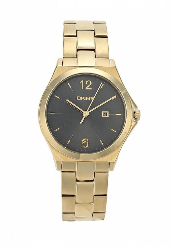 Часы DKNY DKNY DK001DWIYP69 dkny ny2480
