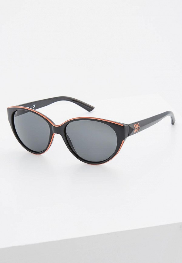все цены на Очки солнцезащитные DKNY DKNY DK001DWPBU29 онлайн
