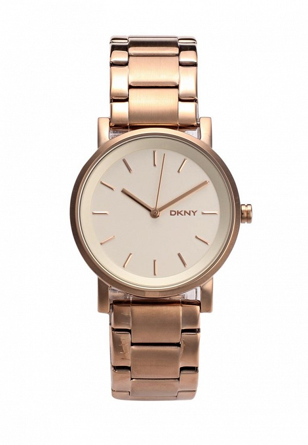 Часы DKNY DKNY DK001DWQXA91 dkny ny2460