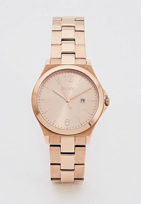 Часы DKNY DKNY DK001DWQXA92