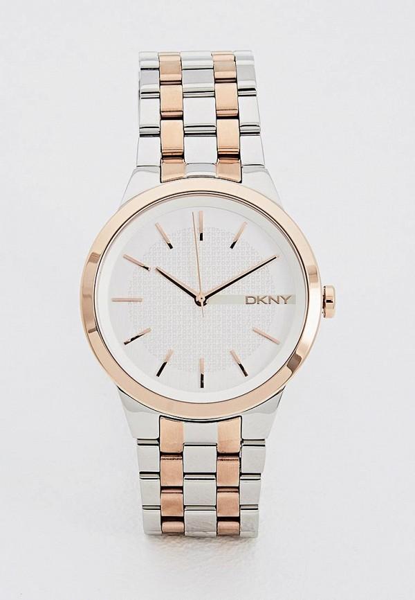 Часы DKNY DKNY DK001DWQXA98 dkny dkny ny8705