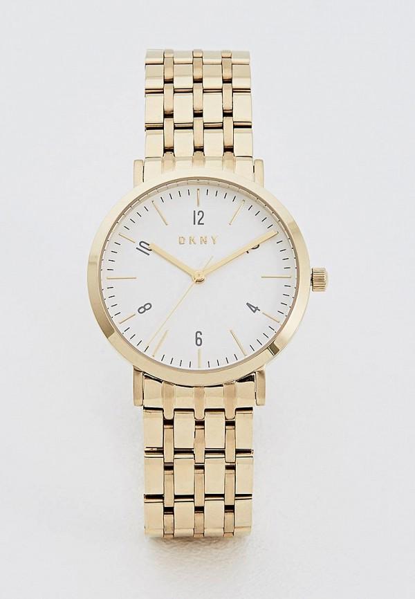 Часы DKNY DKNY DK001DWQXA99