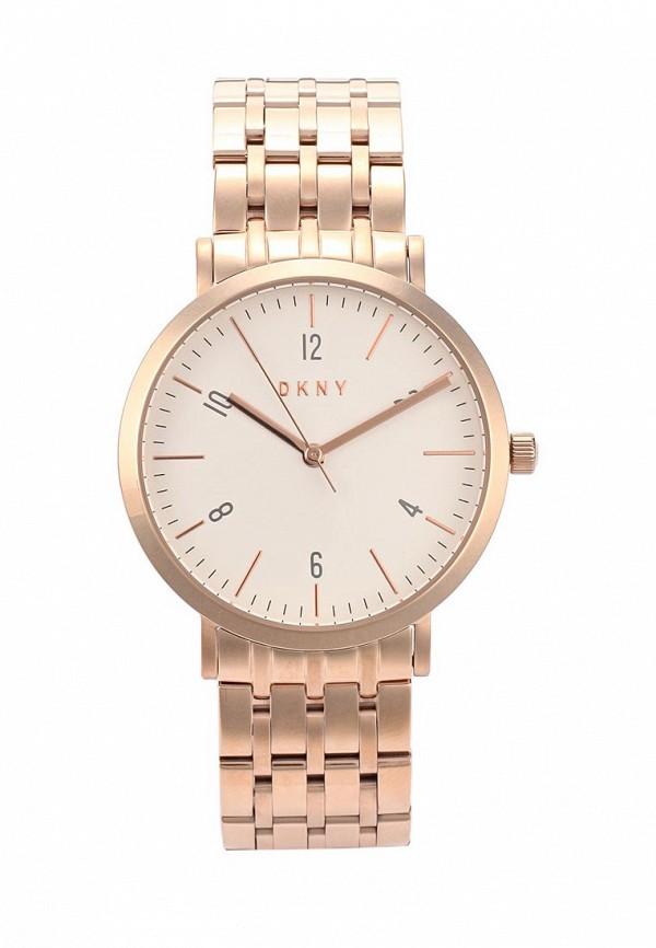 Часы DKNY DKNY DK001DWQXB00 слипоны dkny active dkny active dk008awirk29
