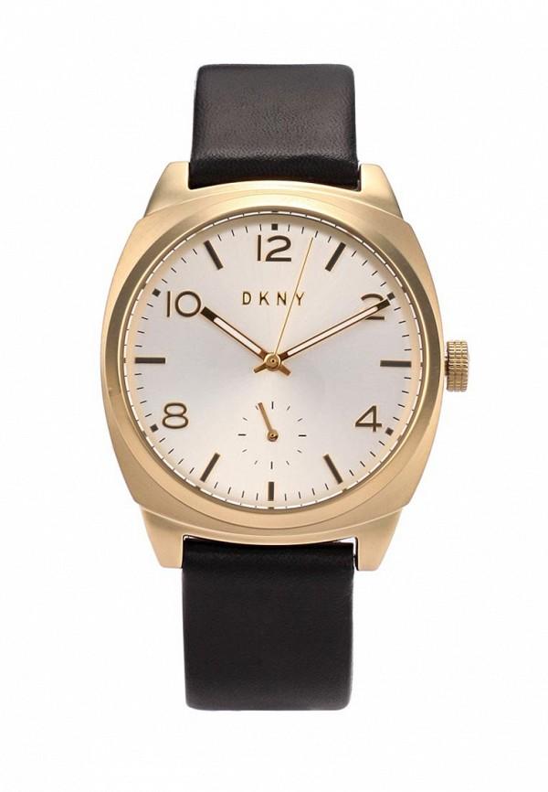 Часы DKNY DKNY DK001DWQXB10 dkny dkny dk001awjkz30