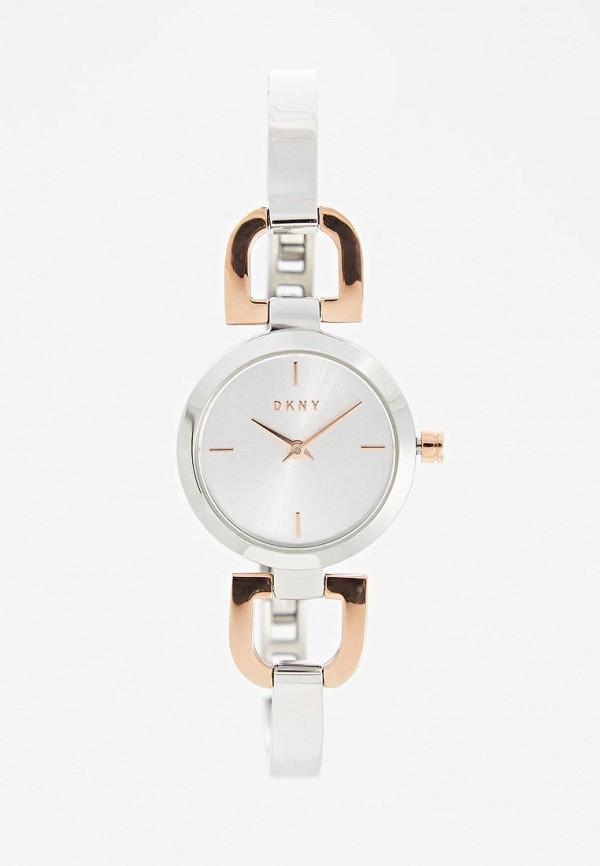 Часы DKNY DKNY DK001DWSLO26 женские кулоны jv серебряный кулон с куб циркониями ps0024 gzi 001 wg