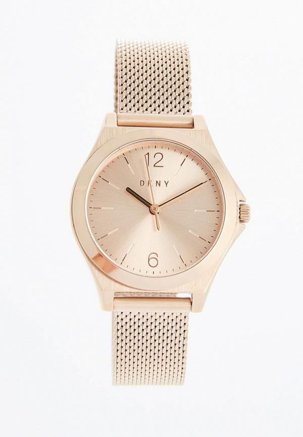 все цены на Часы DKNY DKNY DK001DWSLO41 онлайн