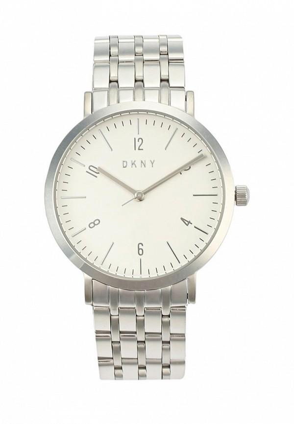 Часы DKNY DKNY DK001DWSLO42 dkny ny2480