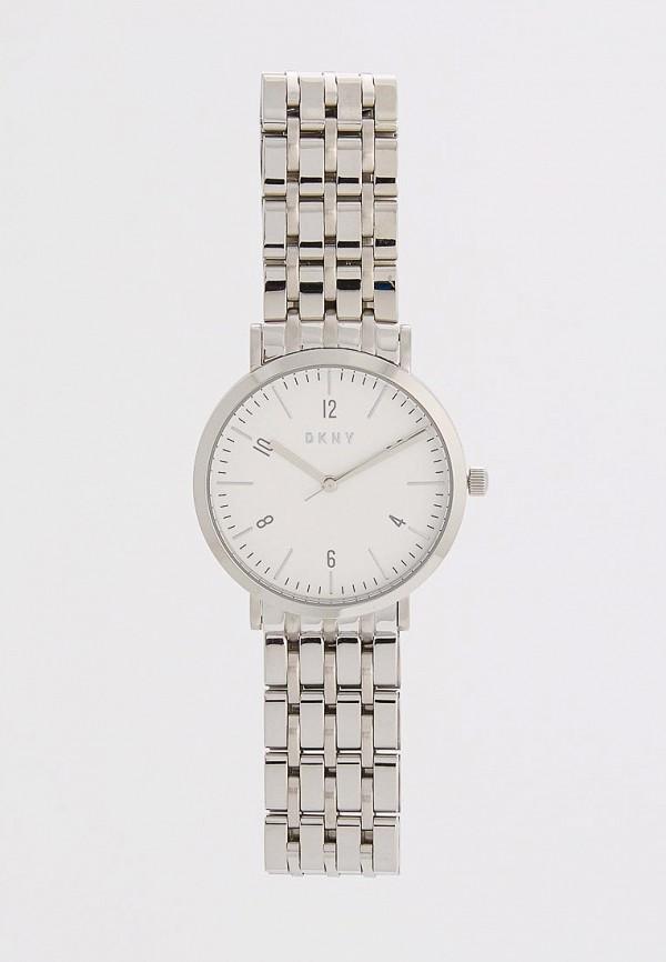 цена Часы DKNY DKNY DK001DWSLO42