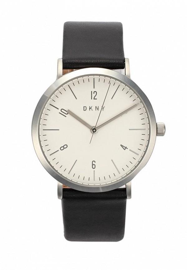 купить Часы DKNY DKNY DK001DWSLO43 по цене 13170 рублей