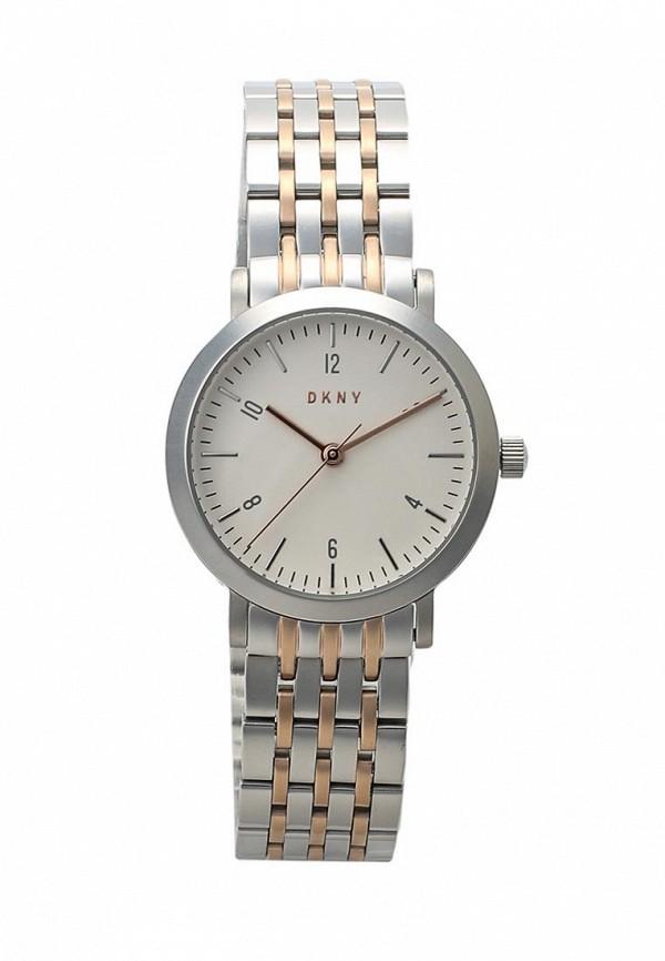 Часы DKNY DKNY DK001DWSLO44  dkny ny2534