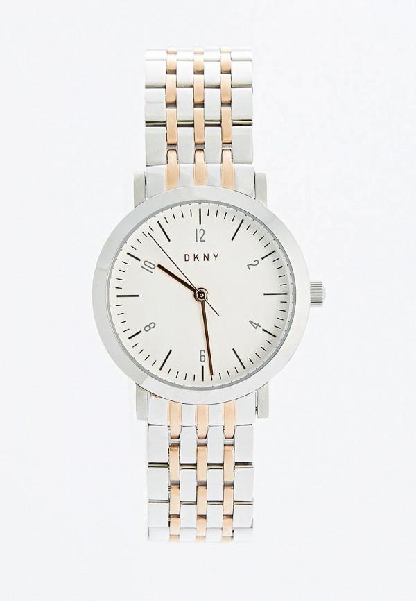 Часы DKNY DKNY DK001DWSLO44