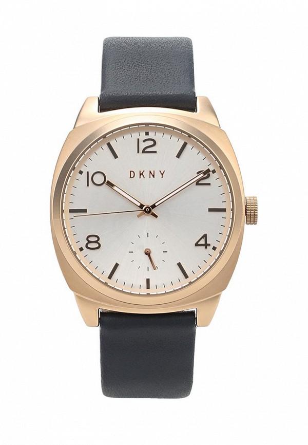 Часы DKNY DKNY DK001DWSLO45 dkny dkny ny2462