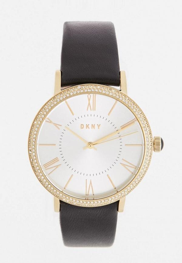 Часы DKNY DKNY DK001DWSLO46 dkny dkny dk001dwhuv99
