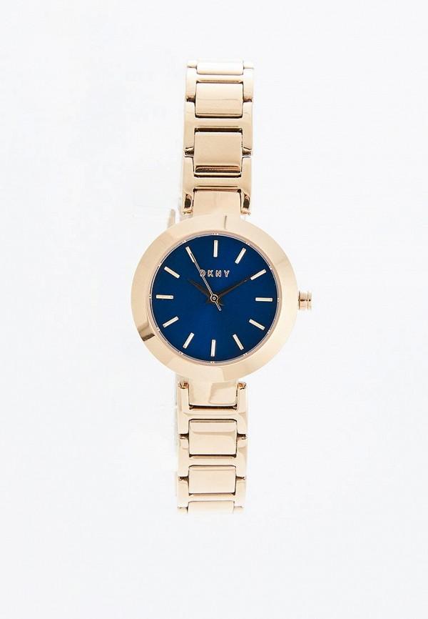 купить Часы DKNY DKNY DK001DWSLO51 по цене 12280 рублей