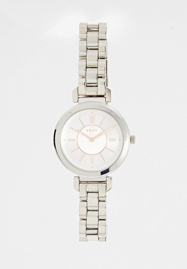 купить Часы DKNY DKNY DK001DWSLO52 дешево