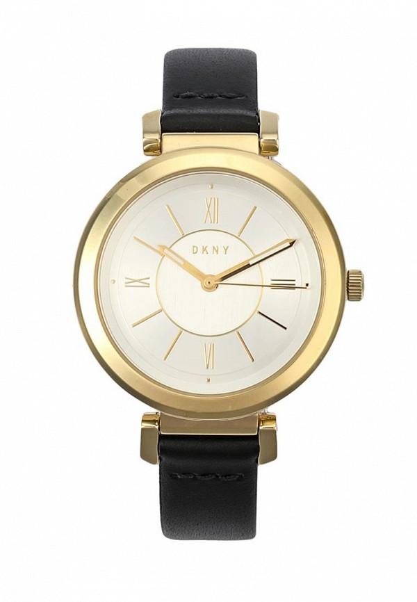 все цены на Часы DKNY DKNY DK001DWSLO55 онлайн