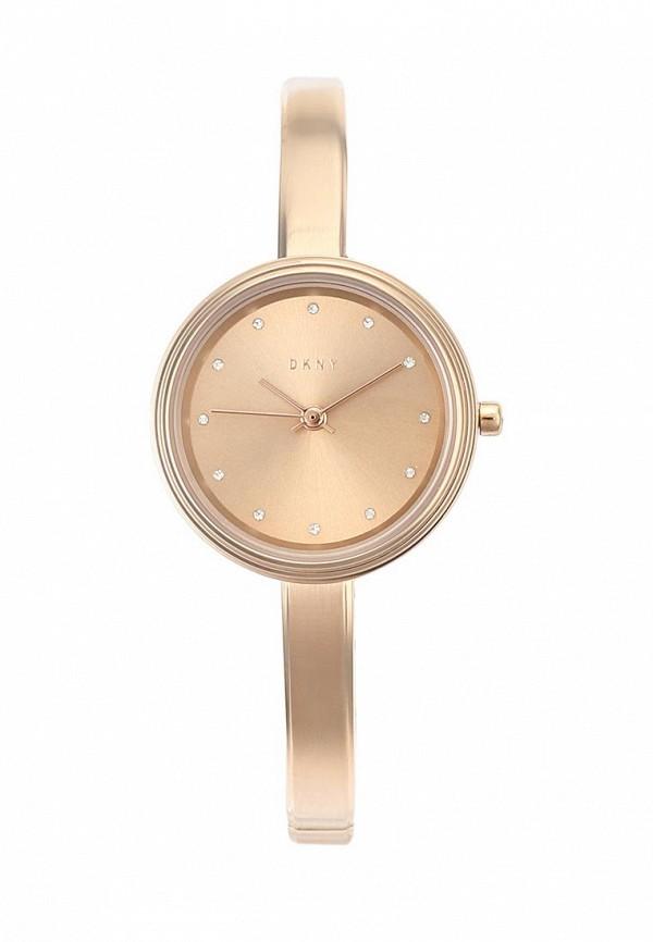 Часы DKNY DKNY DK001DWSLO58