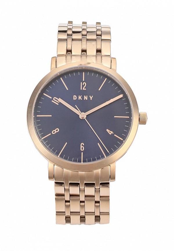 Часы DKNY DKNY DK001DWSLO61 dkny dkny dk001dwhuv99
