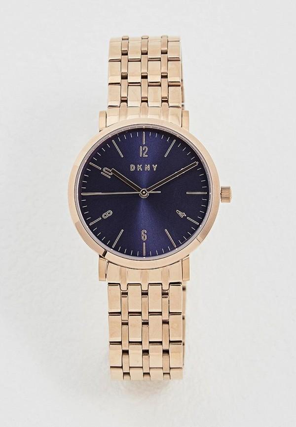 Часы DKNY DKNY DK001DWSLO61