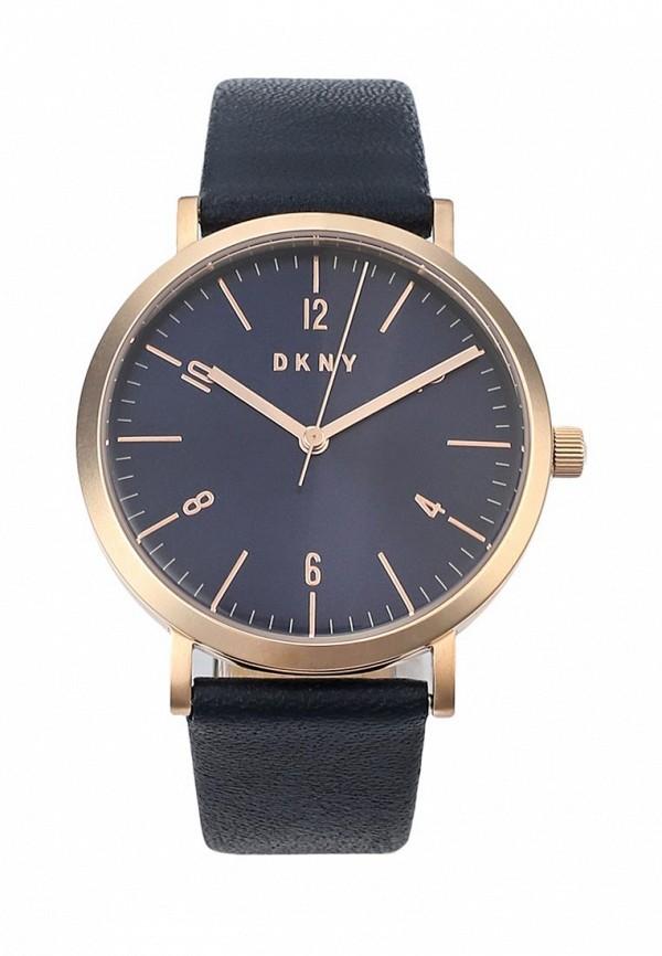 Часы DKNY DKNY DK001DWSLO62