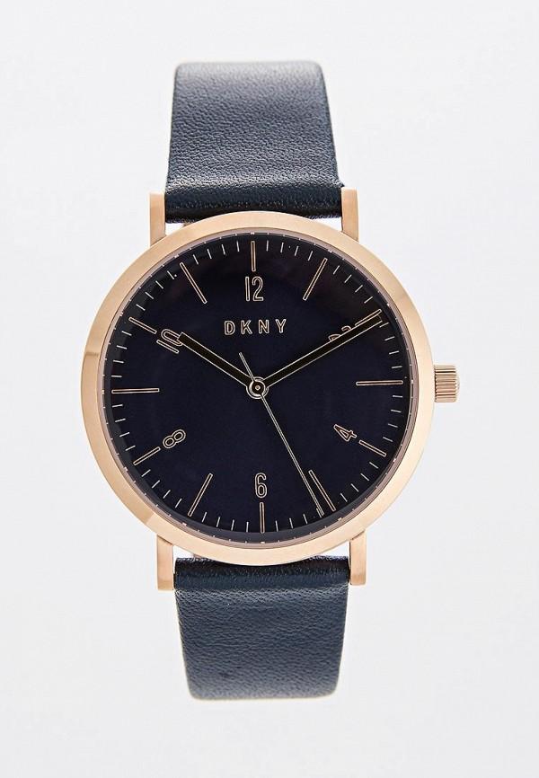 купить Часы DKNY DKNY DK001DWSLO62 недорого