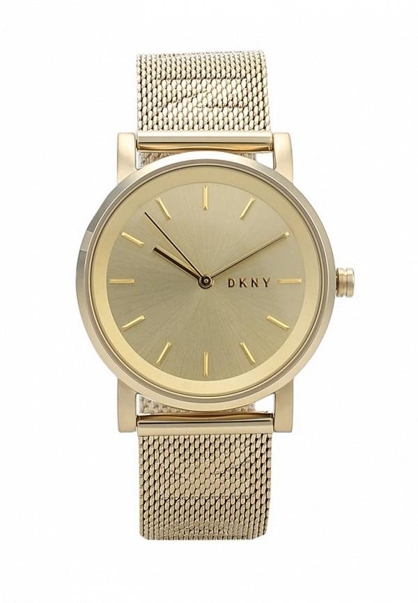 все цены на Часы DKNY DKNY DK001DWSLO64 онлайн