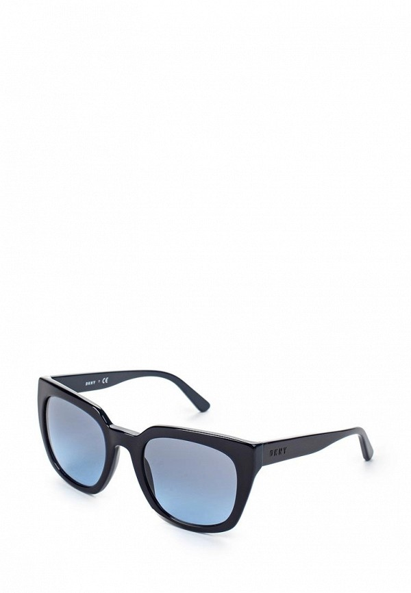 Очки солнцезащитные DKNY DKNY DK001DWSTQ57 dkny солнечные очки
