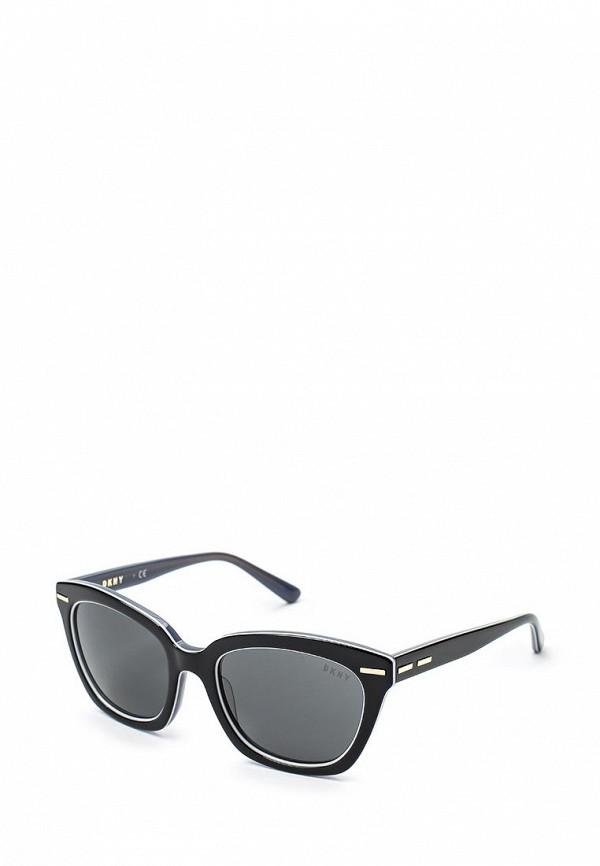 Очки солнцезащитные DKNY DKNY DK001DWSTQ62 очки солнцезащитные dkny dkny dk001dwdpv40