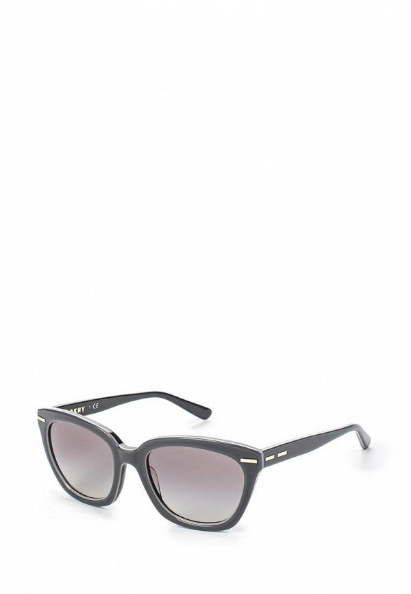 Очки солнцезащитные DKNY DKNY DK001DWSTQ63 dkny солнечные очки
