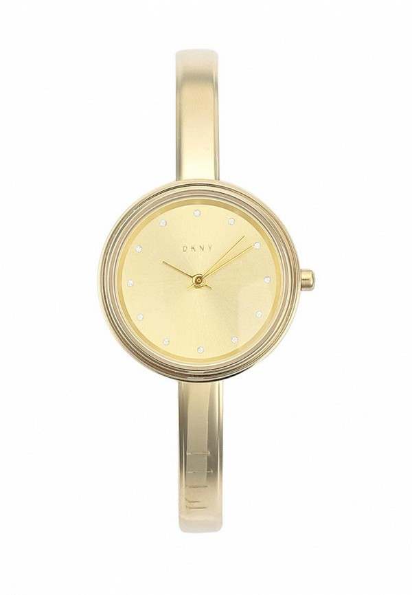 купить Часы DKNY DKNY DK001DWVKA36 по цене 13170 рублей