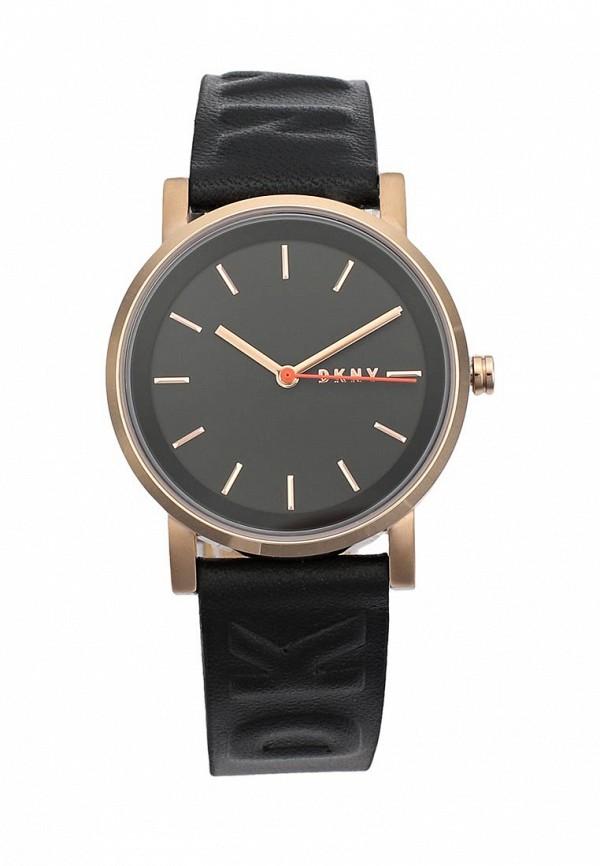 купить Часы DKNY DKNY DK001DWVKA37 по цене 10840 рублей
